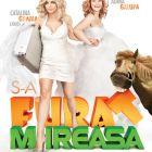 S-a furat mireasa, produs de MediaPro Pictures, are premiera in cinematografe pe 11 mai. Ce rol joaca Jojo in comedia care ii va face pe toti romanii sa rada