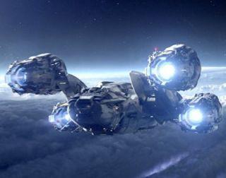 Poza care i-a revoltat pe fanii Prometheus, cel mai asteptat film al anului. De ce au numit-o cea mai dezgustatoare imagine animata