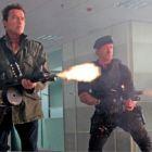 Schwarzenegger, Stallone si Willis sunt indestructibili in noua imagine din The Expendables 2. 8 lucruri pe care nu le stiai despre cel mai asteptat film de actiune din 2012