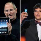 Rolul care i-a impartit pe cinefili: adevaratul motivul pentru care Ashton Kutcher il va juca pe Steve Jobs. Afla povestea filmului  Jobs
