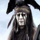 Indianul care va cuceri Hollywood-ul: Johnny Depp explica de unde s-a inspirat pentru machiajul excentric din The Lone Ranger