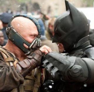 The Dark Knight Rises, filmul cu cele mai multe imagini IMAX creat vreodata la Hollywood