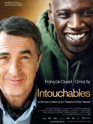 Intouchables: Bucket List de Paris
