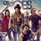 Tom Cruise de nerecunoscut in posterul de la Rock of Ages. Actorul are un abdomen perfect la 49 de ani