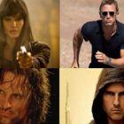 Staruri care sfideaza moartea: 14 actori care isi fac singuri cascadoriile in filme
