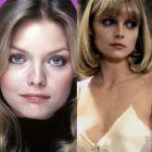 Michelle Pfeiffer, actrita vesnic tanara, la 54 de ani. Cele mai bune roluri din cariera ei