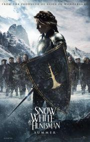 Snow White and the Huntsman/ Alba ca Zapada si Razboinicul Vanator