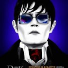 Premiere la cinema: Johnny Depp iti arata ca e cel mai tare vampir din lume in Dark Shadows