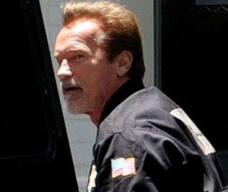 Fanii nu-l recunosc: Arnold, transformat complet. Cum arata actorul de 64 de ani pentru noul sau film, The Tomb