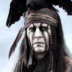 Johnny Depp a devenit membru de onoare al triburilor Comanche