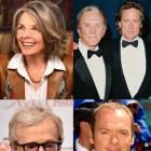 Ce-i leaga pe Michael Keaton, Michael Douglas, Diane Keaton si Woody Allen? O istorie amuzanta cu multe schimbari de nume la Hollywood