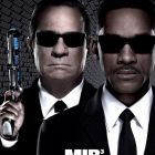 Men in Black 3: barbatii in negru revitalizati de 3D