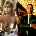 Michelle Pfeiffer, nevasta lui Robert De Niro in thrillerul cu mafioti Malavita, regizat de Luc Besson