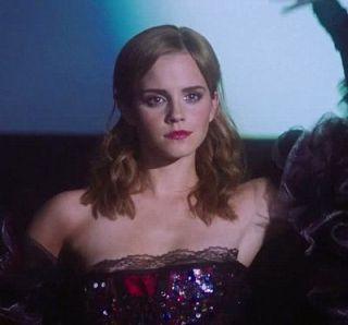 Emma Watson, fetita timida din cea mai populara franciza din lume aduce pe marile ecrane o poveste pe care parintii americani au vrut-o interzisa
