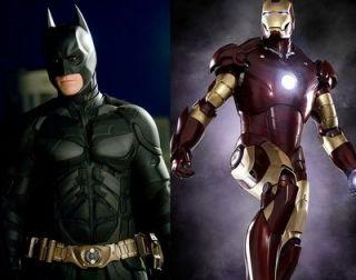 O rivalitate de jumatate de secol anunta un nou film fenomen. Succesul de 1,3 miliarde de $ al lui The Avengers invie o alta echipa fantastica, Justice League