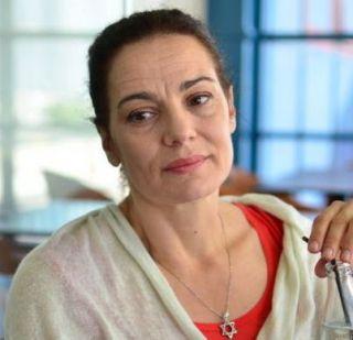 Portretul celei mai cunoscute actrite din Romania: Maia Morgenstern. De ce a refuzat Hollywood-ul dupa ce a jucat in  Patimile lui Hristos