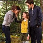 10 imagini noi din Saga Amurg: Zori de Zi - Partea II. Cum arata ultimul film din seria Twilight