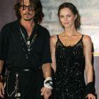 Johnny Depp si Vanessa Paradis se despart dupa 14 ani. Final trist pentru cuplul care a trait ascuns de Hollywood timp de un deceniu