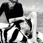 Amber Heard, noua iubita a lui Johnny Depp, se saruta cu unul dintre cei mai frumosi barbati din Romania