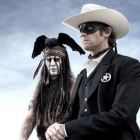 Johnny Depp a uimit 6000 de fani fara sa fie prezent: The Lone Ranger, numit un film senzational de catre cinefili