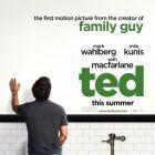 Ted: el, ea si ursuletul cu gura spurcata