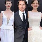 Anne Hathaway, sclipitoare la premiera filmului The Dark Knight Rises:  E cel mai bun film pe care l-am vazut anul acesta