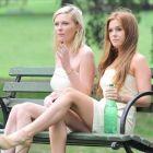 Primul trailer pentru comedia Bachelorette: Kirsten Dunst si Isla Fisher fac praf petrecerea burlacitelor