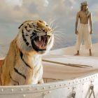 Primul trailer oficial pentru Life of Pi al lui Ang Lee: scena uneia dintre cele mai extraordinare fictiuni ale ultimilor ani