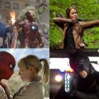 Filmele care au facut legea in box office-ul mondial in 2012: care sunt cele mai mari incasari ale anului
