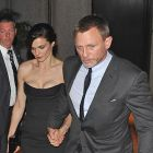 Rachel Weisz si Daniel Craig sunt Domnul si Doamna Bond. Imagini de la premiera filmului The Bourne Legacy