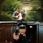 Daniel Craig moare si invie in noul trailer pentru Skyfall. Ce cascadorii uimitoare face actorul in noul James Bond