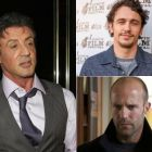 Jason Statham se bate cu James Franco intr-un film produs de Sylvester Stallone