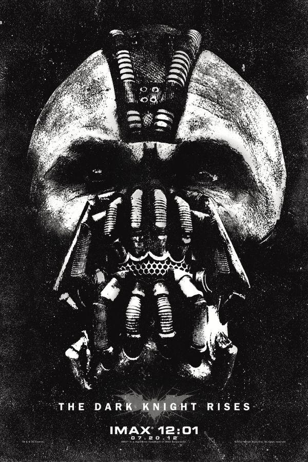 The Dark Knight Rises: Gotham sub ocupatie