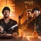 Stallone si Schwarzenegger refac Cina cea de Taina intr-un poster fantastic pentru The Expendables 2. Arnold vorbeste despre bodybuilding, steroizi si iubirea sa pentru Stallone