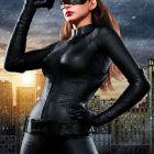 Anne Hathaway, laudata de presedintele Barack Obama pentru rolul Catwoman: Este cel mai bun lucru pe care l-am remarcat in The Dark Knight Rises