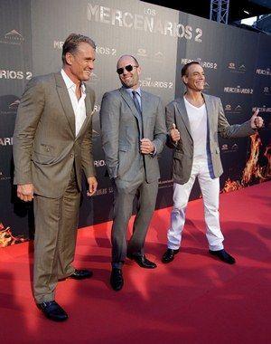 Jean-Claude Van Damme la fel de impunator si la 51 de ani:  Pot sa bat mai bine ca oricine in acest moment