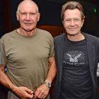 Infruntarea titanilor: prima imagine cu Harrison Ford si Gary Oldman la filmarile thriller-ului Paranoia
