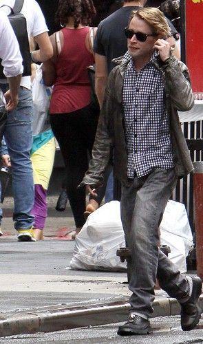 Transformare incredibila pentru Macaulay Culkin. Acuzat ca este dependent de droguri, actorul a demonstrat ca este mai sanatos ca niciodata - procinema.protv.ro