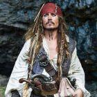 Piratii din Caraibe 5 ii va aduce cel mai mare salariu din istorie lui Johnny Depp. Cu cat va fi platit starul pentru a se intoarce in rolul lui Jack Sparrow