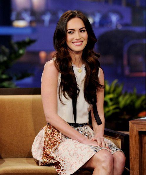 Imaginile care o fac pe  Megan Fox cea mai frumoasa femeie insarcinata din lume: actrita se pregateste pentru rolul de mama