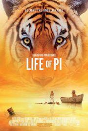 Life of Pi/ Viata lui Pi