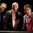 Gangsterii adevarati nu au varsta. Prima imagine cu Al Pacino si Christopher Walken in rol de asasini profesionisti la 70 de ani in comedia Stand Up Guys