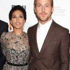Eva Mendes si Ryan Gosling, cel mai elegant cuplu de la Toronto: cei doi au atras toate privirile la premiera filmului The Place Beyond The Pines