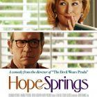 Premiere la cinema: doi dintre cei mai buni actori din lume, Meryl Streep si Tommy Lee Jones, iti aduc o comedie minunata, Hope Springs