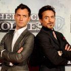 Cel mai celebru detectiv al planetei revine. Jude Law face dezvaluiri despre Sherlock Holmes 3, continuarea francizei de un miliard de $