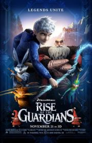 Rise of the Guardians / Cinci eroi de legenda