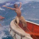 Life of Pi, numit noul Avatar, a uimit cinefilii la New York. Ang Lee da inca o data lovitura la Hollywood: Am incalcat toate regulile pentru a face acest film