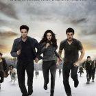 Finalul grandios care va dainui pentru totdeauna: Robert Pattinson si Kristen Stewart apar impreuna in ultimul poster al seriei Twilight