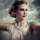 Nicole Kidman a ajuns printesa Hollywood-ului: Nu ma consider un simbol. Uite cum va arata actrita in rolul celebrei Grace Kelly