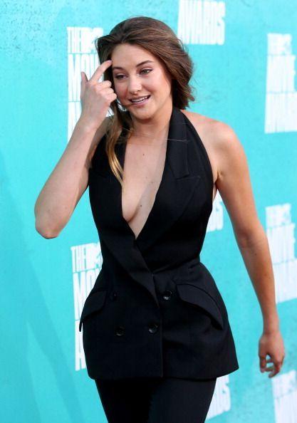 Shailene Woodley, actrita de 20 de ani careia i s-a oferit rolul lui Mary Jane in franciza Spider-Man. Fanii lui Kirsten Dunst sunt dezamagiti